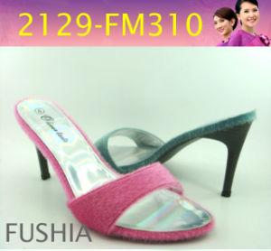 Mesdames Fashion Shoes (2129-FM310)