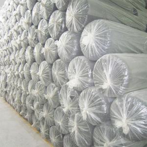 Réticulés de haute qualité en mousse EVA Feuille de couleur blanche