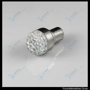 Auto LED S25 1156/1157 18PCS LEDA (VCLS25-26)