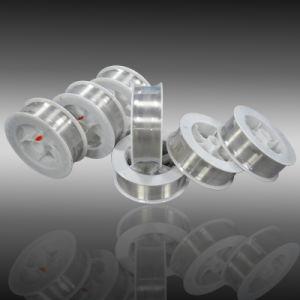 Fils d'alliage 1.6mm Nial95/5 pour fil de pulvérisation thermique