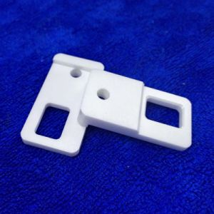 Substrato di ceramica di Zirconia Anti- refrattario di resistenza termica utilizzato nell'interruttore della pressa