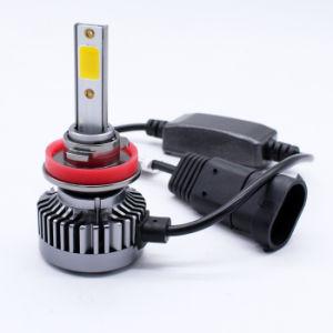2018 El faro H8 H9 H11 Antiniebla Amarillo/Lamp