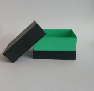 La música electrónica multifunción la fabricación de la caja de regalo