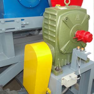 Pasta de papel reciclado de grandes tonelagens máquina de tabuleiro de ovos moldados