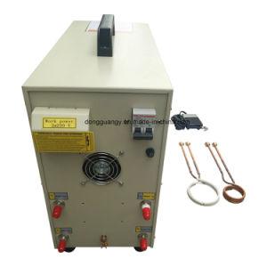 ボルト熱のための高周波小さい誘導電気加熱炉