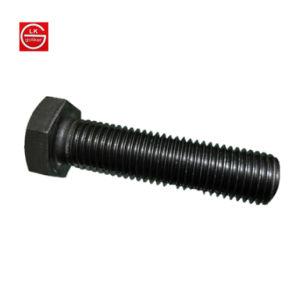 8,8 Grade 20mm de diamètre collier de chemin de fer vis d'ancrage