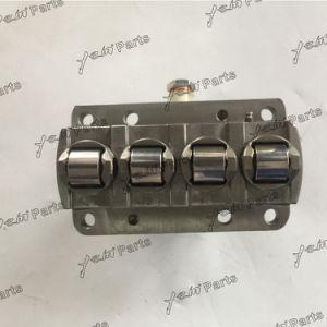 Kubota V3307エンジン30408 457c716211 1g777-51012の注入ポンプ