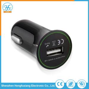 Портативный универсальный 5V/2.1A автомобильная USB зарядное устройство для мобильных ПК