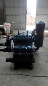 Bw250 3 실린더 피스톤 우물 드릴링 리그를 위한 세겹 진흙 펌프 가변