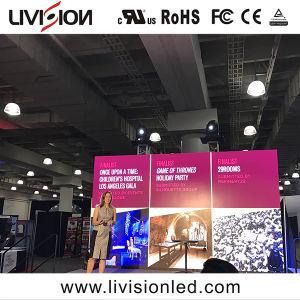 Le SMD2121p3.91 LED du panneau de l'écran vidéo pour la location de l'événement