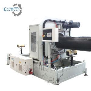 중국 고속 PE PP 관 플라스틱 압출기 기계