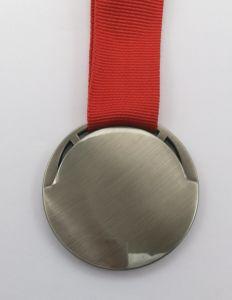 Fabrik-Preis-Berufszink-Legierungs-Laufring-Medaillen 2018 für die Heilung (029)