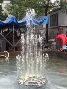 Fontein Van uitstekende kwaliteit van de Muziek van het Water van Guangzhou de Mooie