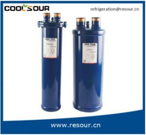 Separatore di olio flangiato per refrigerazione Af-6305 2-1/8  ODF