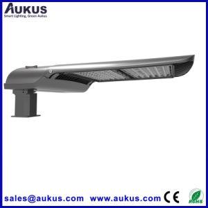 Nuovo alto indicatore luminoso esterno emozionante della strada dell'indicatore luminoso di via di watt 200W 300W LED di Aukus