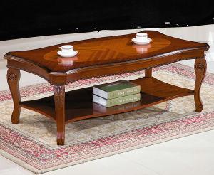 Precio de mayorista de hogar muebles de madera maciza mesa de cóctel (220#)