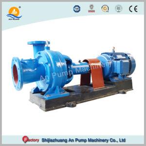 Pompa elettrica centrifuga non Clogged della polpa della cartiera dell'acqua di alta pressione