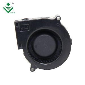 7530 75mm 24V 5V Volt 75X75X30mm 3000rpm des Gebläse-Ventilator-Hochdruckminiluft-Gebläse-12