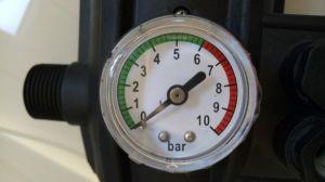 Интеллектуальный коммутатор для регулируемого давления водяного насоса LS-3