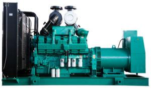 275kw génératrice de secours alimenté par générateur électrique du moteur diesel Cummins défini