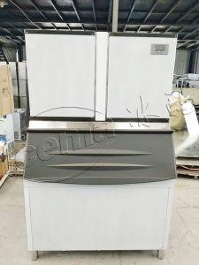 Cube de glace industrielle Making Machine 200kg au Koweït