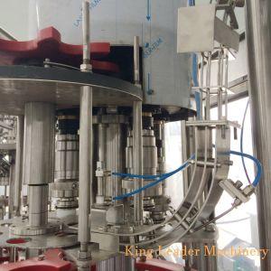 De automatische Volledige 5L Fles drinkt de Vullende Lopende band van het Water