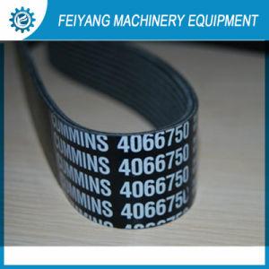 Cinghia del ventilatore di Cummins Qsk19 4066750