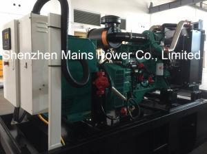 150kVA Standby Cummins Diesel Generator Mc150d5 Cummins Silent Enclosure Generator