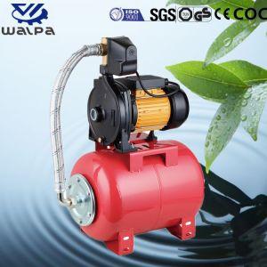 Périphérique automatique de la pompe avec 24L réservoir sous pression