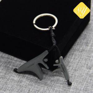 좋은 품질 공장 가격 주문 새 터보 독수리 열쇠 고리