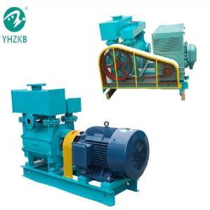 상해 Yulong 발전소 펌프