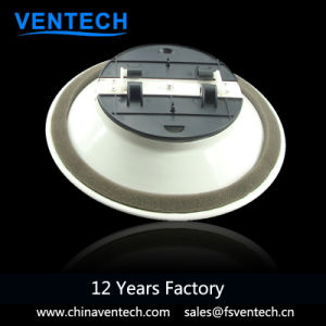 天井レジスター拡散器の出口の中国の円形の製造者