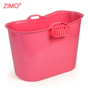 最もよい価格の屋内マッサージの大きいプラスチック浴槽