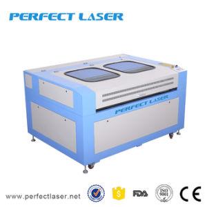 포도 수확 레이스 직물 Laser 조각 기계 산업 직물 절단 테이블 Laser 조각 기계