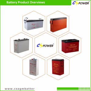 6V 225ah AGMの深いサイクル電池