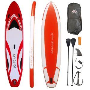 Surf inflables Stand Up Paddle Board precio de fábrica de doble capa de la junta de la SUP