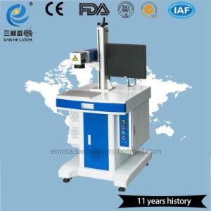 Настройка Китай производитель волокна станок для лазерной маркировки