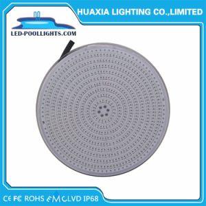 Indicatore luminoso subacqueo del raggruppamento di IP68 AC12V LED