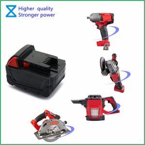 Специализированные инструменты высокого качества сменный аккумулятор для Милуоки M12b/M12 заменить аккумуляторную батарею