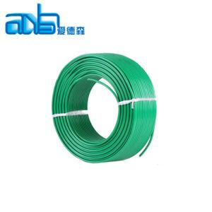 Le cuivre aluminium acier DPA PVC PE Câble électrique en nylon