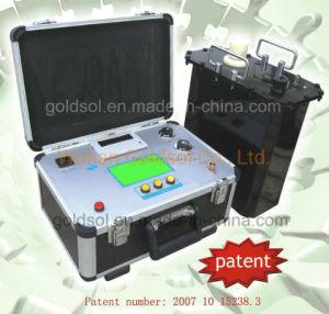 0.1Hz Vlf AC e DC Hipot Alta Tensão Testador de equipamento de cabos