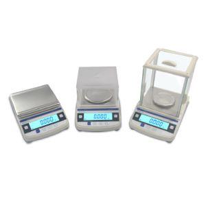 Balanza de pesaje de laboratorio digital de Timbangan