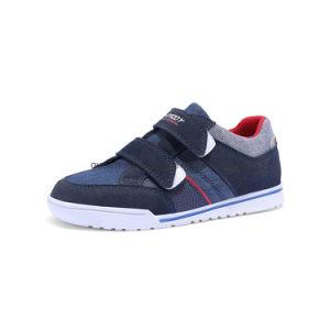 Los niños Sneakers zapatos de moda Zapatos de Hebilla Doble zapatos casual zapatos zapatillas ODM.