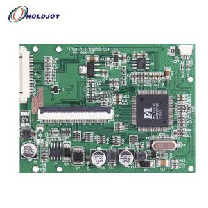 ODM Display Services를 위한 4.3 인치 TFT LCD PCBA
