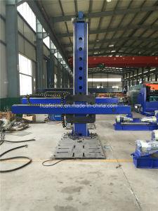 Automatische Hochgeschwindigkeitsschweißens-Handhaber-Maschine