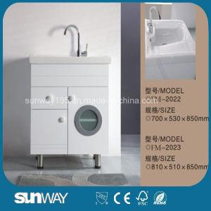 Heißes Selling Laundry Furniture mit Basin