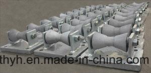 De Grote Steun van uitstekende kwaliteit van de Pijp van de Grootte Op zwaar werk berekende Staal Vervaardigde, de Klem van de Pijp en de Producten van het Zadel van de Pijp