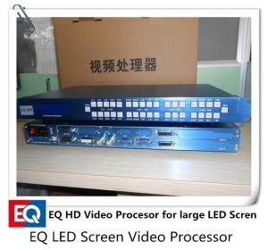 HD videoprozessor für LED-Bildschirm