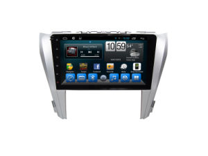 BACCANO Car Navigation GPS Audio Stereo del Android 2 per Toyota Camry