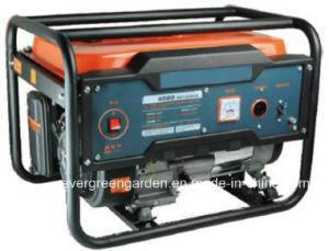 7000W良質の熱い販売ガソリン発電機